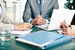 Как написать доверенность на право подписи документов