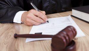 Доверенность в суд
