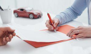 Распространённые случаи отклонения заявки и отказа в постановке на учет.
